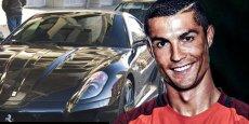 Ronaldonun maşın qarajı: 18 milyon dollar qiyməti var - SİYAHI