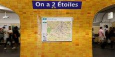 Fransa dünya çempionu oldu, Parisdə 6 metro stansiyasının adı dəyişdirildi