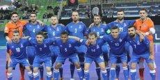 Azərbaycan millisi dünyanın 10-cu komandasıdı