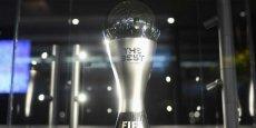 FIFA bu gün ən yaxşıları açıqlayacaq