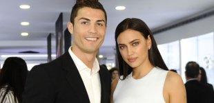 Ronaldo onu unuda bilmir - FOTOLAR
