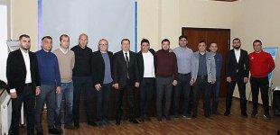 Azərbaycanın 8 məşqçisinə UEFA-nın Pro lisenziyası verildi - SİYAHI