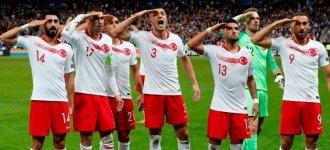Fransa - Türkiyə oyununda qalmaqal: bu kadrlar efirə verilmədi - VİDEO