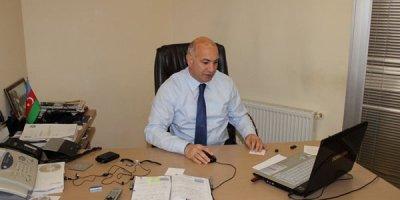 Mikayıl Nərimanoğlu AFFA-dan da uzaqlaşdırıldı