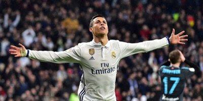 Ronaldo Raulu geridə qoydu