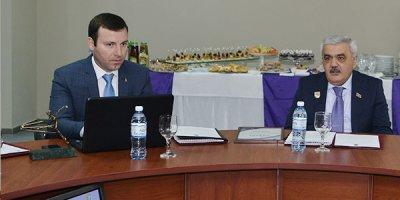 AFFA İcraiyyə Komitəsi hansı qərarları qəbul etdi? - SİYAHI