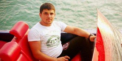 8 qat Azərbaycan çempionu bıçaqlandı - FOTOLAR