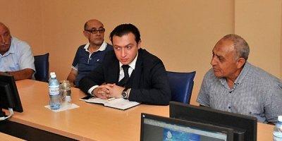 Uşaq futbolu və Yusif Vəliyev (VİDEO MƏZHƏKƏ)