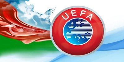 UEFA AFFA-ya 14,1 milyon avro verəcək