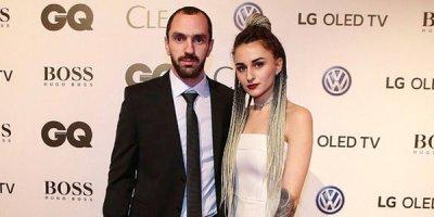Ramil Quliyev özündən 7 yaş kiçik ukraynalı qızla evləndi - FOTOLAR
