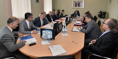 Nazir təyin edilən Muxtar Babayev AFFA-dan istefa verdi - FOTOLAR