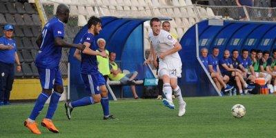 Gürcüstanda danışılmış oyunlarda iştirak edən futbolçular cəzalandırıldı - VİDEO