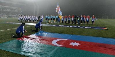 Farer adaları - Azərbaycan oyunundan FOTOLAR