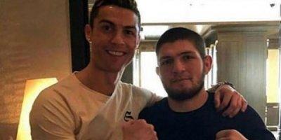 Həbiblə Ronaldonun bu görüntüləri izləmə rekord qırır (VİDEO)