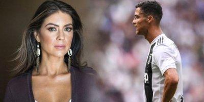 Ronaldodan təcavüz iddiası ilə bağlı növbəti açıqlama