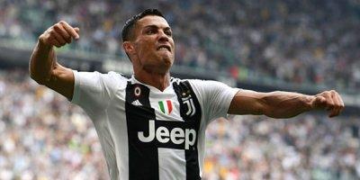 Ronaldo evini satışa çıxardı - FOTOLAR