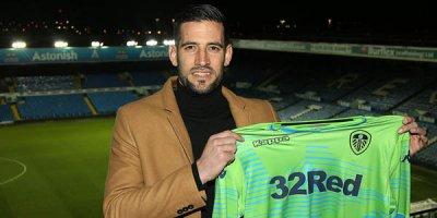 """""""Real""""ın futbolçusu İngiltərə klubuna transfer olundu"""