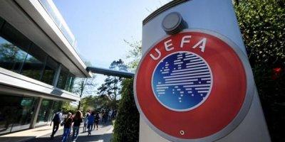 UEFA ən çox pul qazanan klubları açıqladı
