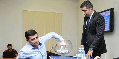 Nadir Nəbiyev federasiya prezidenti seçildi