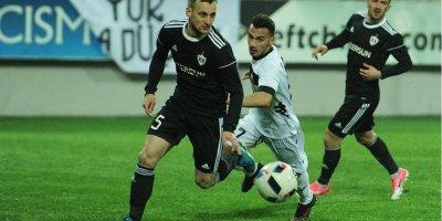 TPL: Turun mərkəzi oyunu Həmzəzadəyə tapşırıldı