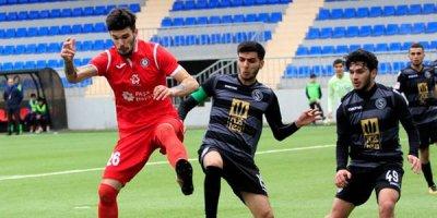 Azərbaycan çempionatında 10 qolluq oyun - VİDEO