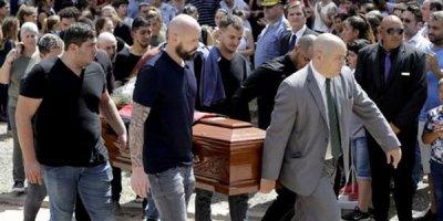 Ölən futbolçunun ailəsindən şok açıqlama: