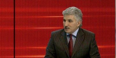 """Tahir Süleymanovdan Elxan Məmmədova: """"Vaxt var idi, tez-tez qonaq gələrdi"""""""