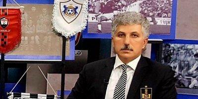 """Tahir Süleymanov: """"Futboldan anlayışı olmayanlar futbola"""