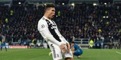 UEFA Ronalduya qarşı intizam işi açıb