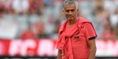 Mourinyo açıqladı: geri dönür
