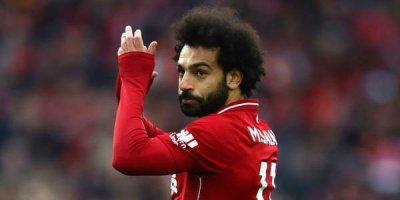 Məhəmməd Salah dünyanın 100 ən nüfuzlu şəxsi sırasında