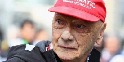 Əfsanəvi F1 pilotu vəfat etdi