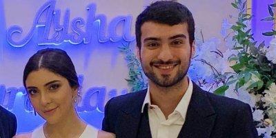 """Mahir Əmrəli: """"Ailə başçısıyam, Ayişə də qızımdır"""" - VİDEO"""