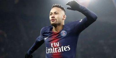 Neymar oynamaq istədiyi klubu açıqladı: