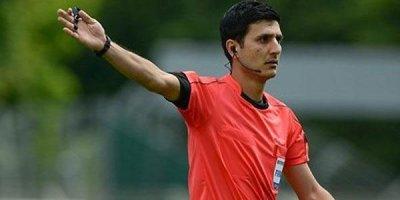 Əliyar Ağayev UEFA-nın Elit Kateqoriyasına doğru