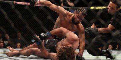 UFC-də nokaut rekordu - VİDEO