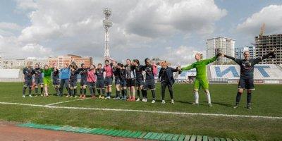 Azərbaycan millisinin iki futbolçusu Rusiya klubunda