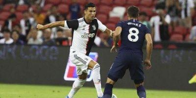 Ronaldonun qolu