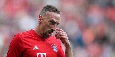 Frank Riberinin yeni klubu açıqlandı