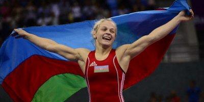 Mariya Stadnik Mübariz İbrahimova olan sevgisindən yazdı - FOTO