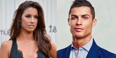 Ronaldo etiraf etdi: Ketrin Mayorqaya 375 min dollar verib