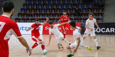 Azərbaycan çempionatında klubların sayı artırıldı