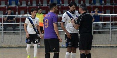 Azərbaycan çempionatının 1-ci və 2-ci liqasında 20 komanda