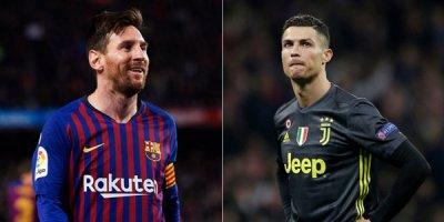 Alimlər qərar verdi: Messi güclüdü, yoxsa Ronaldo?