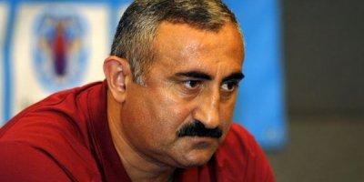 """Nazim Süleymanov: """"AFFA-ya müraciət edəcəyik ki, bizə yer versinlər"""""""