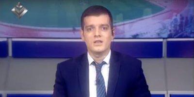 """Yeni idman verilişi """"Arena"""" yayıma başladı - VİDEO"""