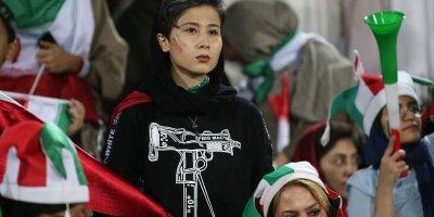 İran qadınları 40 il sonra... - FOTOLAR