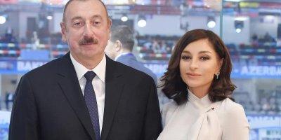 İlham Əliyev və Mehriban Əliyeva şahmatçı Aydın Süleymanlını təbrik etdi