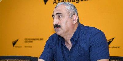 Nazim Süleymanov:
