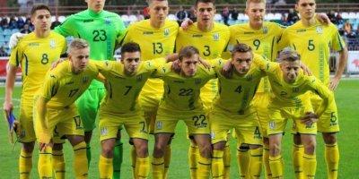 Ukrayna millisi Azərbaycana 2 forvardla gəlir